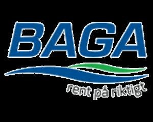Logoskalning